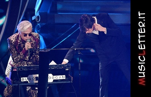 Sanremo 2020: Morgan cambia il testo e Bugo abbandona il palco. Canzone squalificata. Ecco cos'è successo al 70esima edizione del Festival della canzone italiana