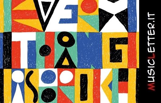 L'album di debutto del multistrumentista Muito Kaballa