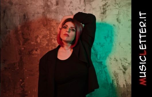 Distanza in Stanza, il nuovo album dell'eclettica cantautrice ligure Margherita Zanin