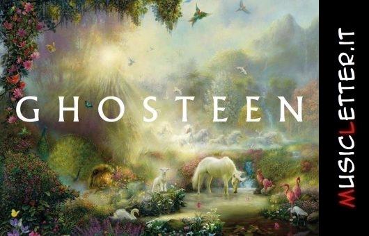 Un verso per ogni canzone di Ghosteen | Nick Cave | Streaming