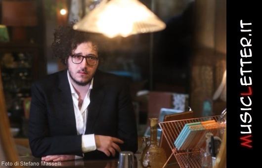 Ho bisogno di dirti domani è il nuovo album di Nicolò Carnesi | Video