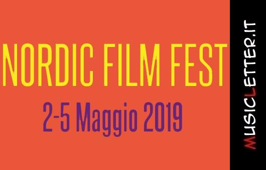 A Roma il Nordic Film Fest 2019: da giovedì 2 a domenica 5 maggio