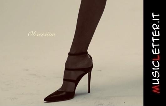 Obsession è il nuovo singolo della cantautrice statunitense Niia