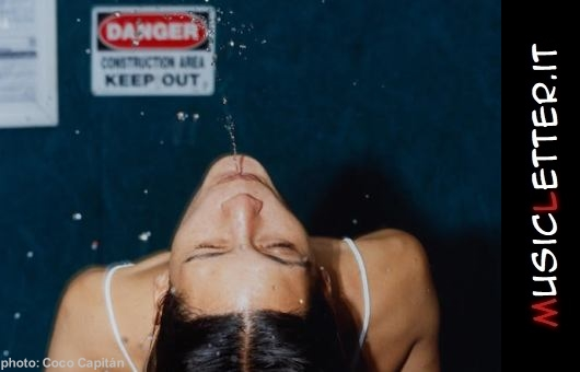 In arrivo il nuovo album di Okay Kaya
