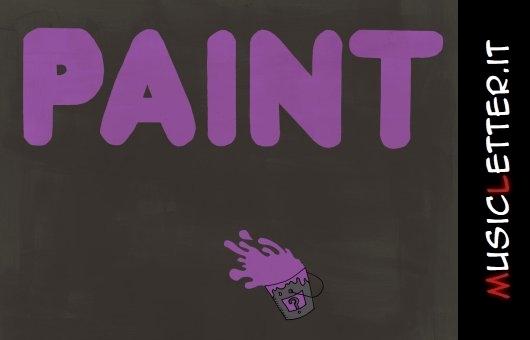 Paint: l'esordio da solista del chitarrista degli Allah-Las