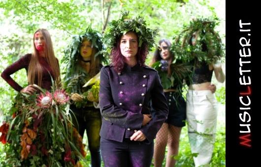 Hydra è il nuovo videoclip delle rocker modenesi Pandorea