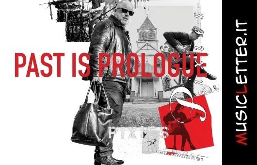 Un nuovo album e un documentario in arrivo per i Pixies. Guarda il trailer