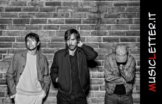 Peter Bjorn and John dal vivo in Italia