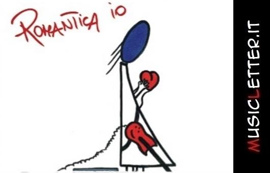 Pia Tuccitto - Romantica io, 2020