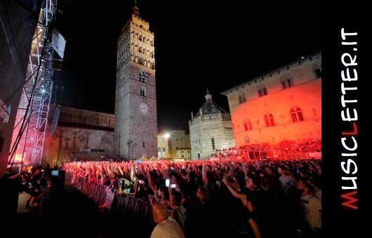 Pistoia Blues Festival
