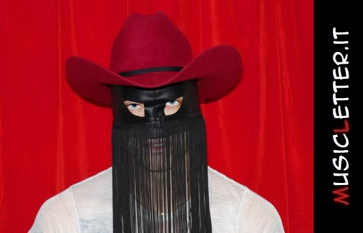 Pony è l'album di debutto di Orville Peck, tra quiete shoegaze e melodie country