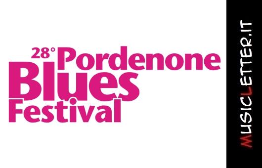 Pordenone Blues Festival: dal 15 al 20 luglio 2019 | Il programma completo