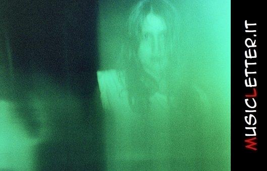Helena Hauff - Qualm, 2018 | full album stream