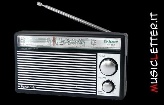 Viva le radio libere. Con buona pace di Mogol