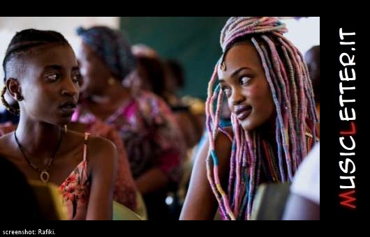 RomAfrica Film Festival 2019