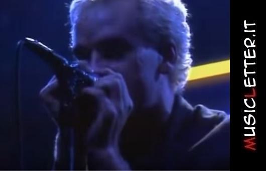Live at home: il concerto del 1985 dei R.E.M a Bochum, Germania, da vedere comodamente a casa
