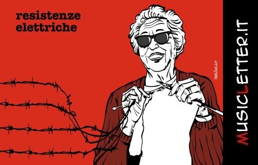 Lo Zoo di Berlino con il nuovo album Resistenze Elettriche