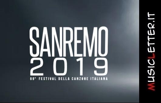 Sanremo 2019: i primi tre classificati del festival della canzone italiana (secondo noi)
