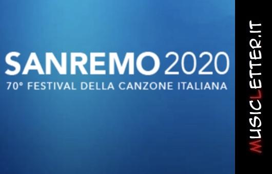 Sanremo 2020: al Festival, omaggio a Giovanni Paolo II