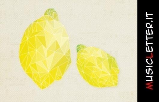 Un disco per l'Europa: Secondo Limone di Limone