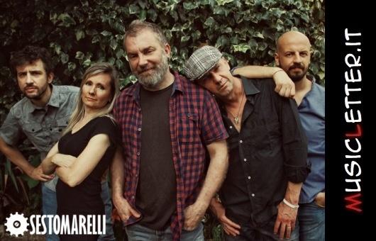 Sestomarelli - Fra l'amore e il rumore, 2019