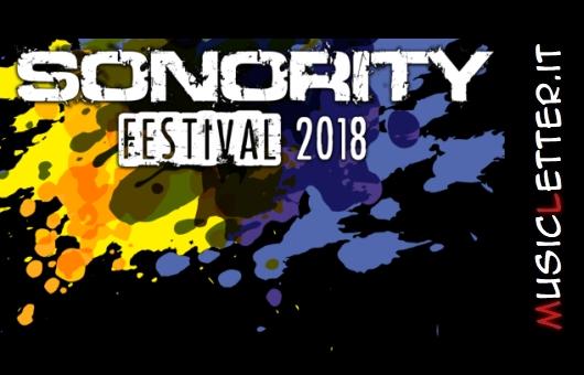 Sonority Festival 2018