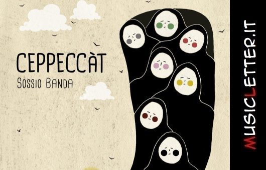 Sossio Banda - Ceppeccàt, 2019
