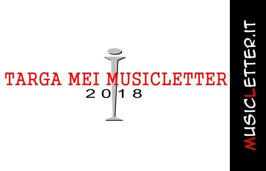 Targa Mei Musicletter