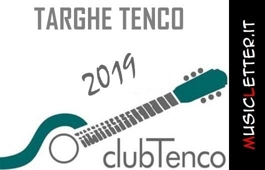 Targhe Tenco 2019