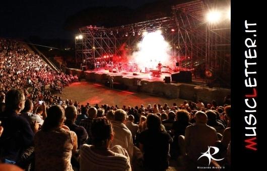 Ostia Antica Festival 2018