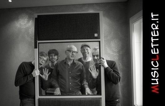 Il power pop dei Teenage Fanclub a Ferrara Sotto Le Stelle 2019 | Notizie | Concerti | Video