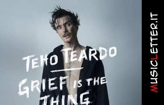 Teho Teardo e la storia di un corvo, due bambini senza la madre e il loro padre | Notizie