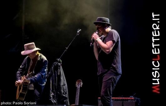 The Niro e Gary Lucas: tour italiano a dicembre | Concerti