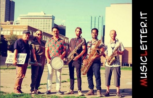 Il nuovo album del collettivo canadese The Souljazz Orchestra | News | Streaming