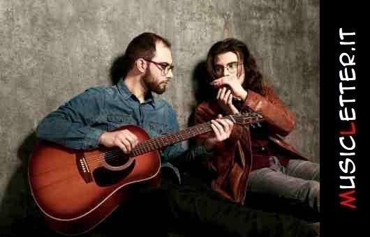 On the Ropes è il nuovo album dei fratelli Corvaglia (The Crowsroads) | Notizie