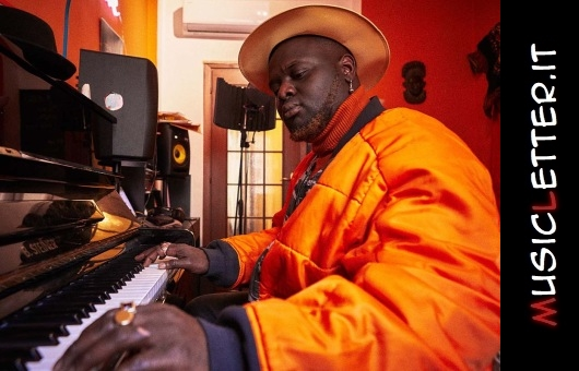 Politica: il nuovo singolo del rapper afroitaliano Tommy Kuti