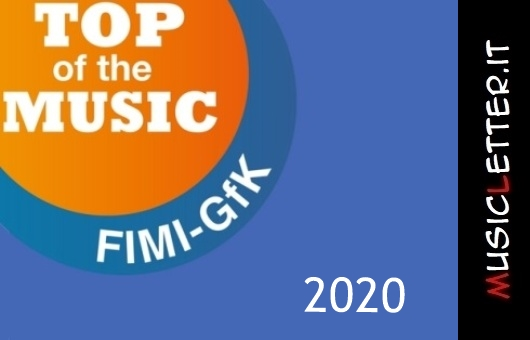 Top of the music 2020