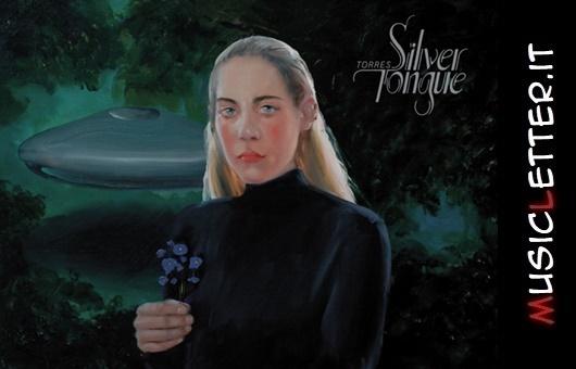 Silver Tongue è il nuovo album di Mackenzie Scott, alias Torres