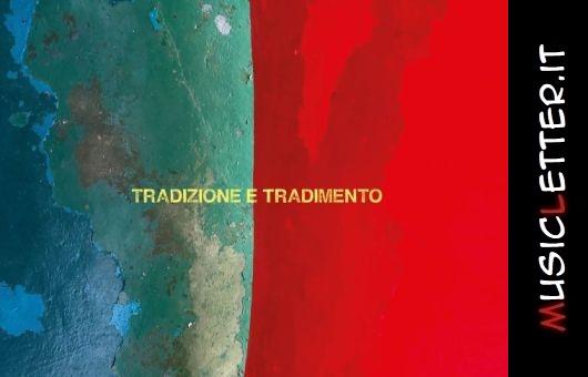 Tradizione e Tradimento è il nono disco di Niccolò Fabi