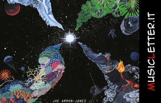 Jazz, R&B, club culture e dub per il nuovo disco di Joe Armon-Jones