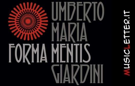 Forma Mentis di Umberto Maria Giardini | News | Streaming