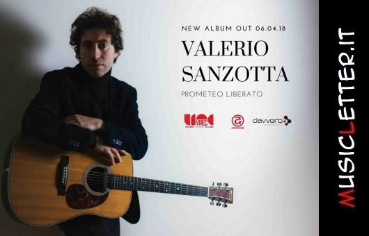 Valerio Sanzotta