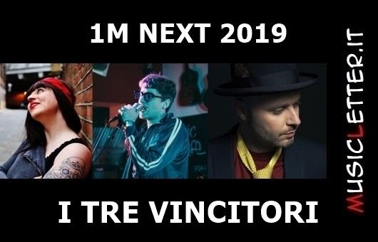 Contest 1MNEXT 2019