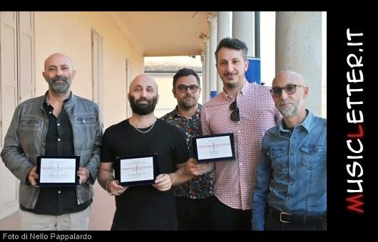 Targa Mei Musicletter 2019: le dichiarazioni dei vincitori.