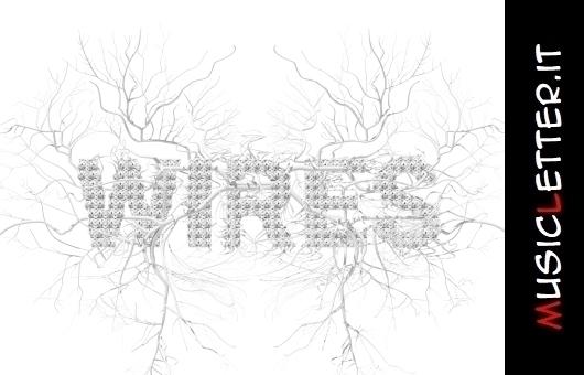 Wires è l'album d'esordio dei Random Clockwork