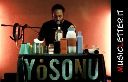 Yosonu
