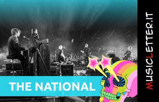 I National a Ypsigrock Festival 2019