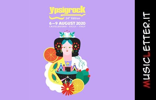 Ypsigrock 2020