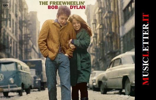The Freewheelin' Bob Dylan (1963)