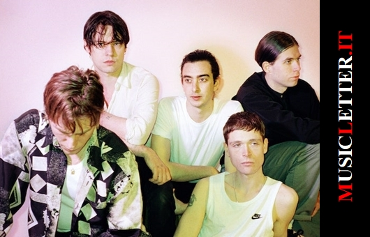 Iceage (photo by Fryd Frydendhal)